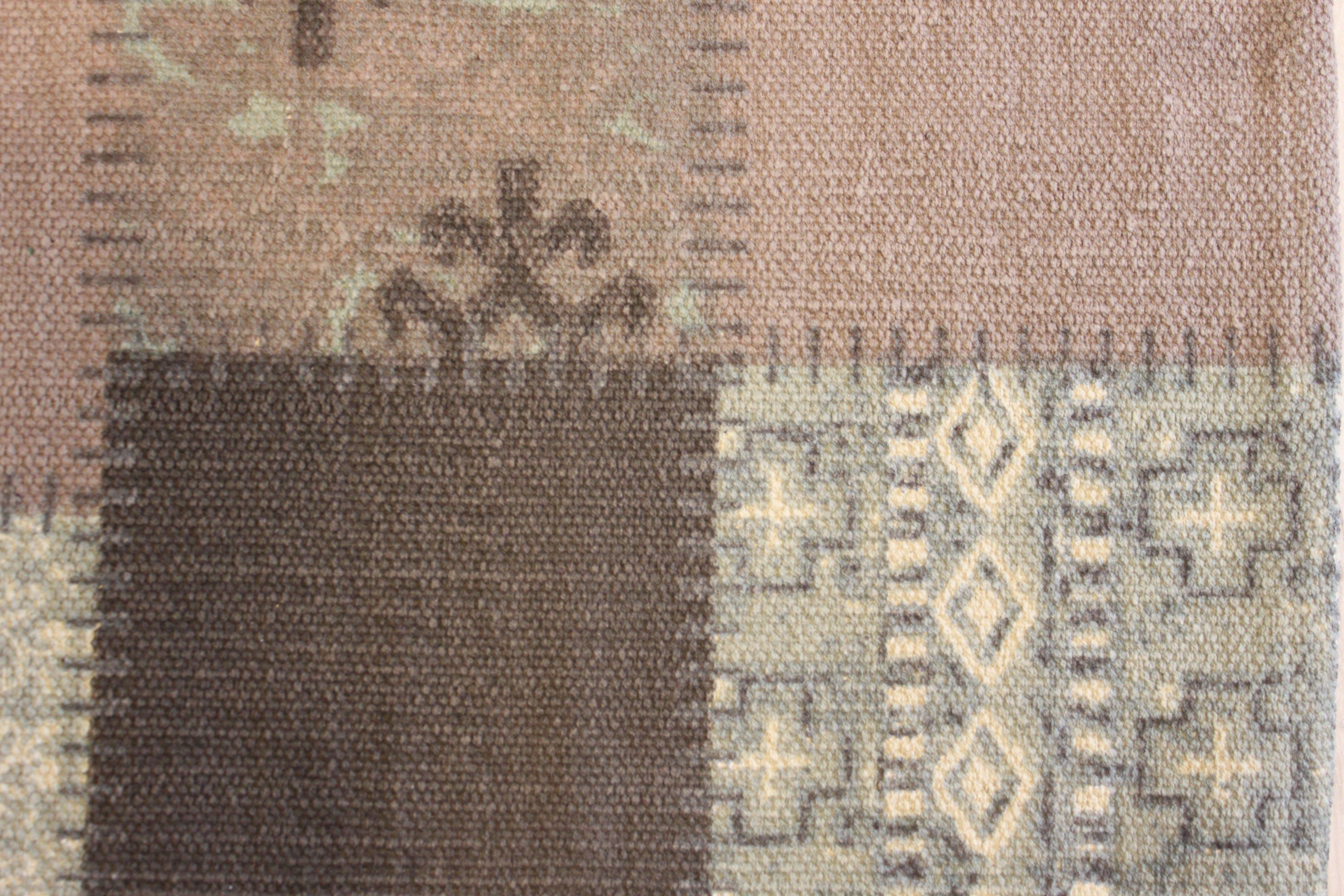 Alfombra patchwork celeste mon deco shop - Alfombra patchwork ...