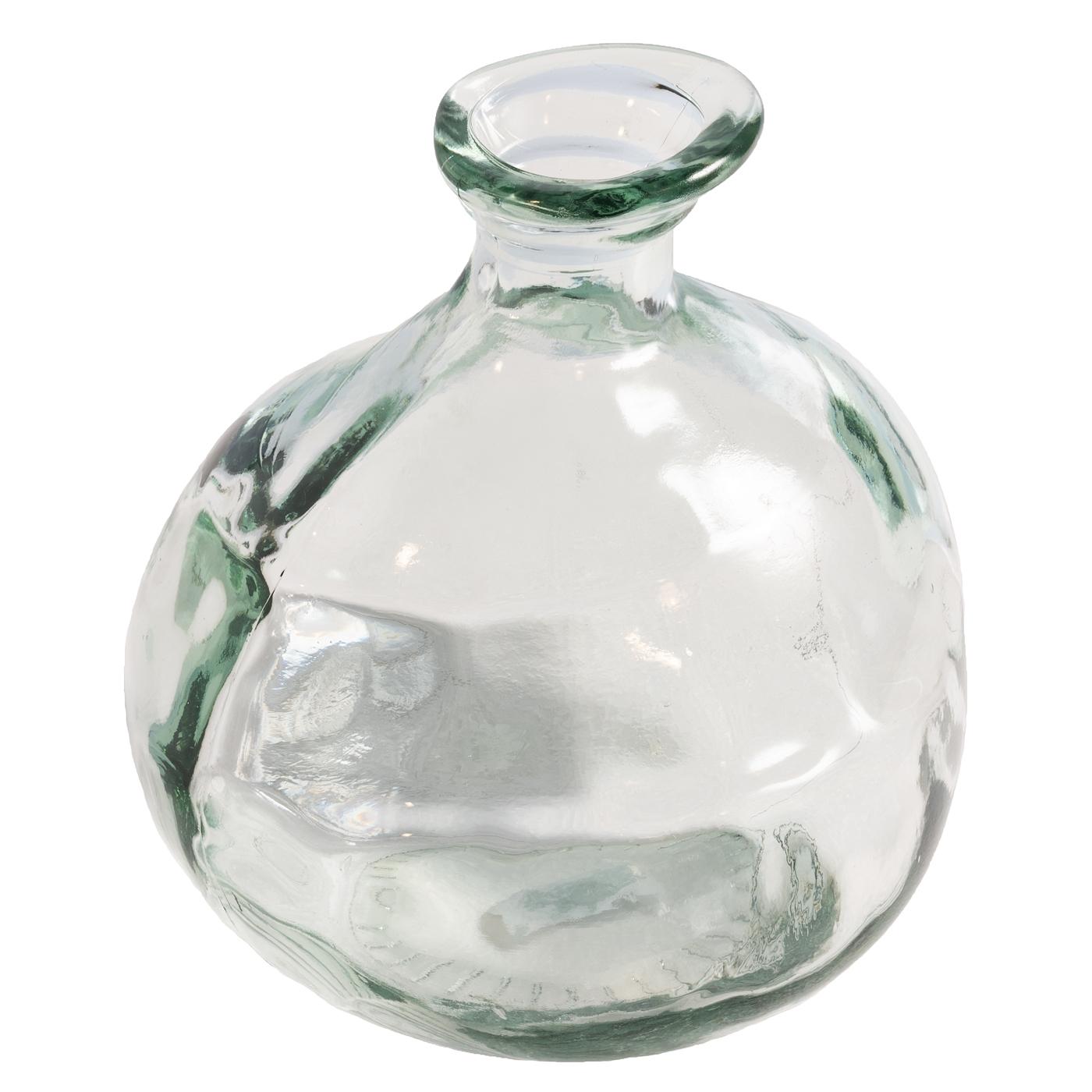 Jarr n cristal peque o mon deco shop for Jarron cristal