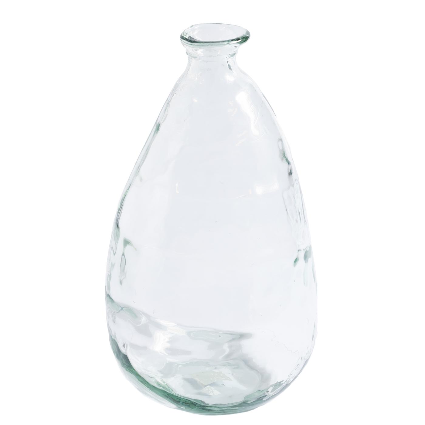 Jarr n cristal mediano mon deco shop for Jarron cristal