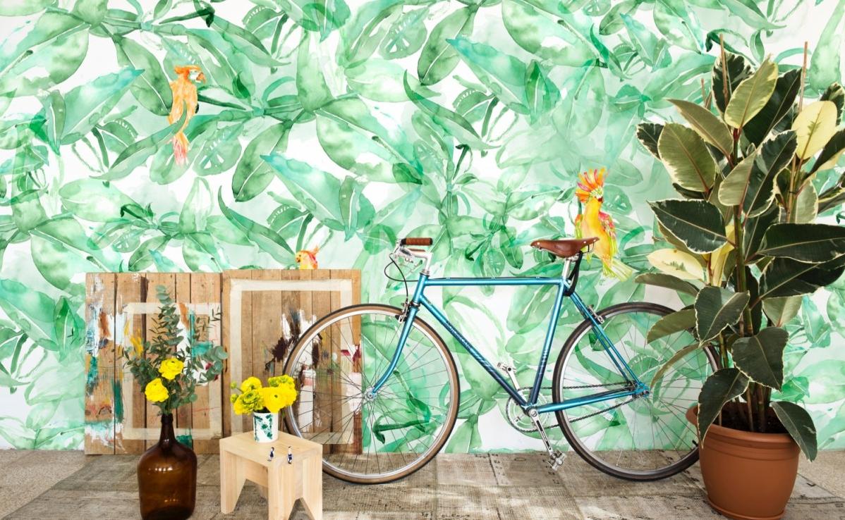 10 tendencias deco para el verano 2017 - Mon Deco Shop