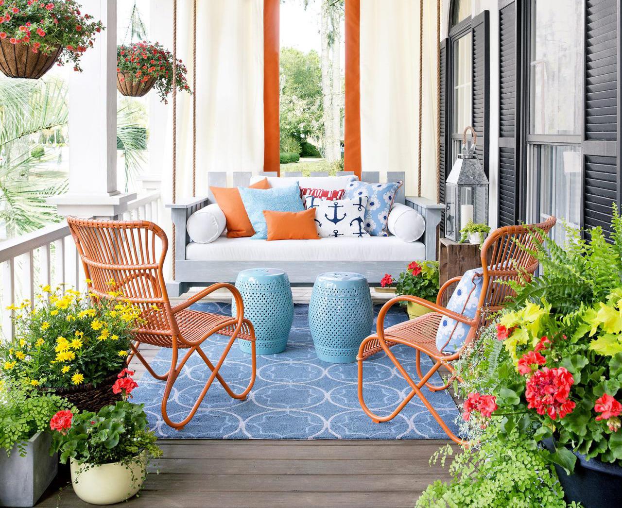 6 pasos para decorar tu terraza mon deco shop for Terraza terraza decoracion