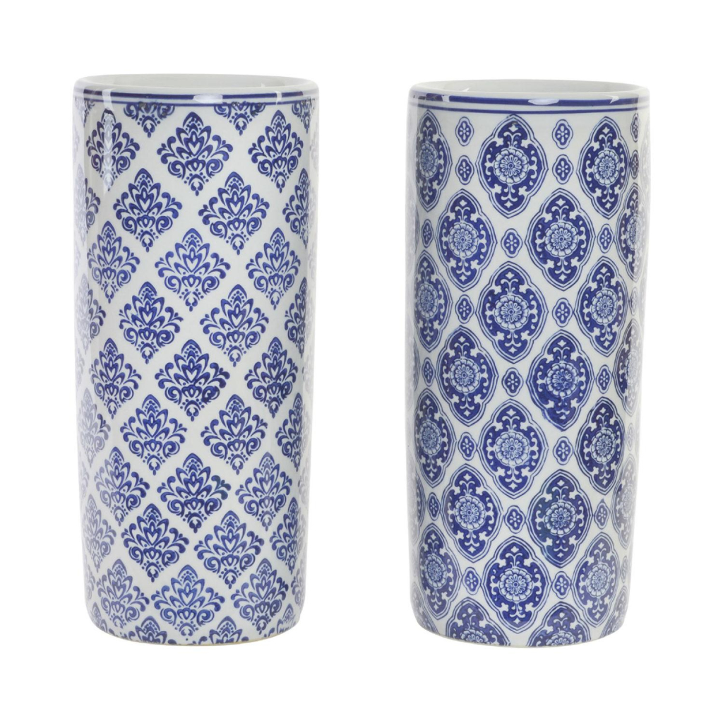 Paraguero cerámica